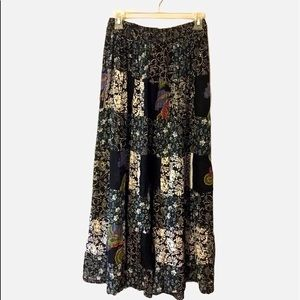 BELMA NEW YORK MAXI SKIRT